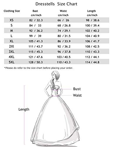 DRESSTELLS Damen Neckholder 1950er Vintage Retro Rockabilly Kleider Petticoat Faltenrock Cocktail Festliche Kleider Burgundy Black S - 5