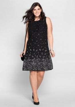 sheego Style Kleid